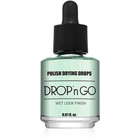 Duri Cosmetics Drop'n Go Polish Drying Drops, 0.61 fl. oz.