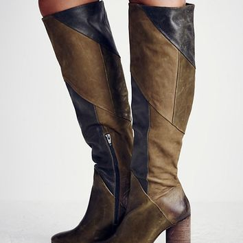 Free People Bright Lights Tall Boot