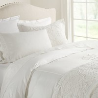 PB ESSENTIAL DUVET COVER & SHAM
