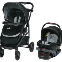 Modes™ LX Travel System with SnugLock™ | gracobaby.com