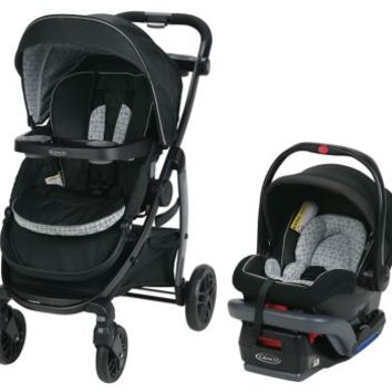 Modes™ LX Travel System with SnugLock™   gracobaby.com