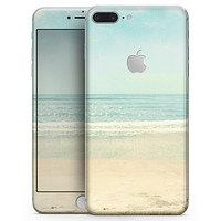 Relaxed Beach - Skin-kit for the iPhone 8 or 8 Plus