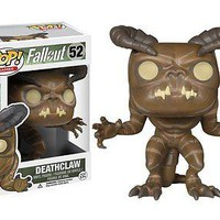 Funko Pop Games: Fallout - Deathclaw Vinyl Figure