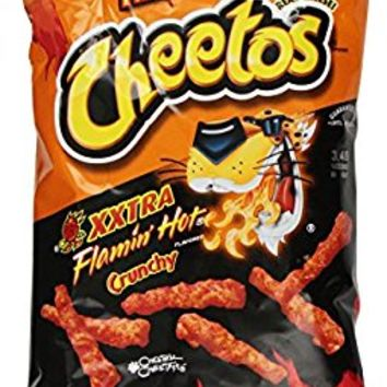 Cheetos Xtra Flamin Hot, 9 oz