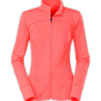 WOMEN'S PULSE JACKET