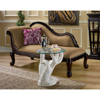 The Hawthorne Fainting Couch - AE8003 - Design Toscano