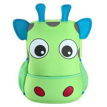Boys Backpack Bag Toddler Kids s Kindergarten cow ,butterfly,elephant small shoulder bag for baby girl and boy school rucksack AT_61_4