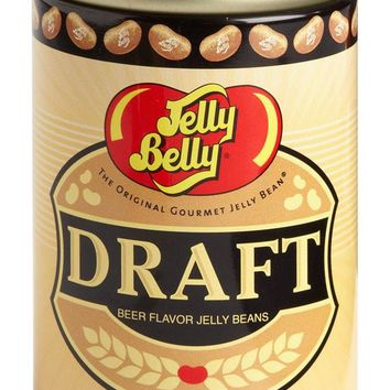 Jelly Belly Draft Beer Can Tin - Beer Flavored Jelly Beans