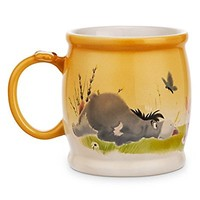 Disney Winnie the Pooh and Pals Watercolor Mug