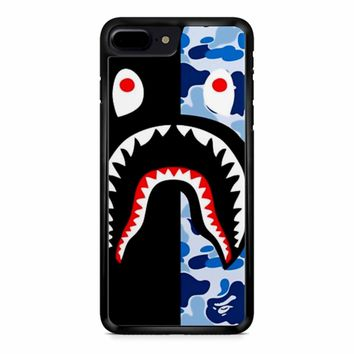 Bape Shark iPhone 8 Plus Case