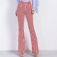 Kandy Stripe Me Up Pants