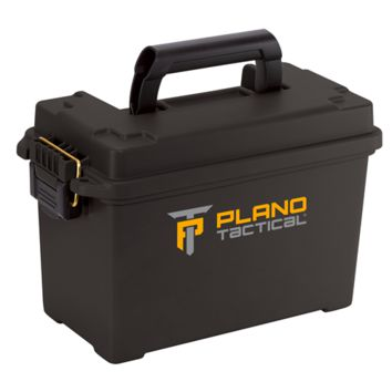 Plano Tactical 50 cal Black Ammo Box