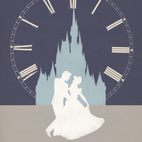 Cinderella Art Print by Magicblood | Society6