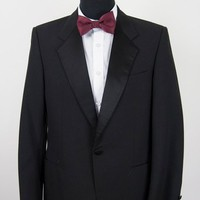 Preloved | vintage st michael marks spencer mens dinner suit tuxedo for sale in St Brides Major, Vale Of Glamorgan