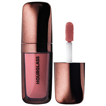 Opaque Rouge Liquid Lipstick - Hourglass | Sephora