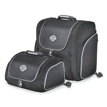 Harley-Davidson® Premium Touring Luggage Collection - 93300003