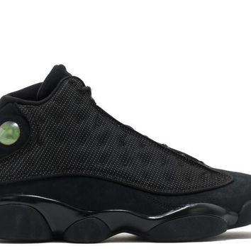 AIR JORDAN 13 (BLACK CAT)