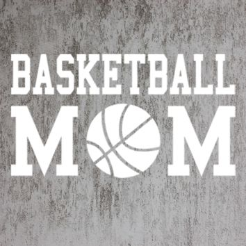 Basketball Mom Tank Top