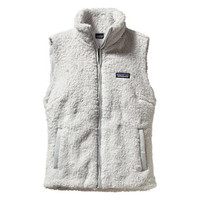 Patagonia Los Gatos Fleece Vest - Women's at City Sports