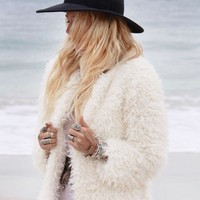 Gypsy Love Coat | SPREDFASHION