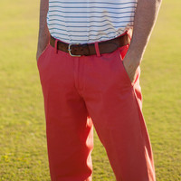 The Wharf Pant from Southern Marsh