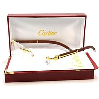 Tagre™ Cartier Women Popular Shades Eyeglasses Glasses
