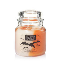 Trick or Treat® Swirl® Candle : Swirl® Candles : Yankee Candle