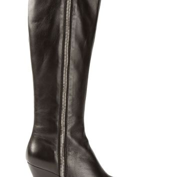Giuseppe Zanotti Design knee length wedge boots