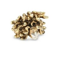 Han Cholo, Medusa Ring :: Jewelry :: MOOSE Limited