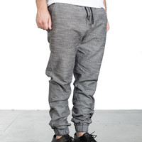 Willis Jogger - Dark Grey