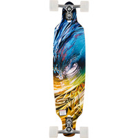 Sector 9 Fractal Complete Longboard Cruiser at Zumiez : PDP