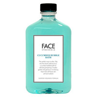 FACE Stockholm Cucumber Bubble Bath at BeautyBay.com