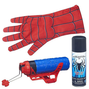 The Amazing Spider-Man 2 - Mega Blaster Web Shooter