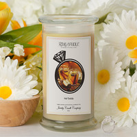 Hot Toddy Ring Candle