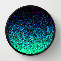 Dance Wall Clock by M Studio