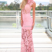 LACE GODDESS MAXI DRESS , DRESSES, TOPS, BOTTOMS, JACKETS & JUMPERS, ACCESSORIES, $10 SPRING SALE, PRE ORDER, NEW ARRIVALS, PLAYSUIT, GIFT VOUCHER, $30 AND UNDER SALE, SWIMWEAR,,MAXIS Australia, Queensland, Brisbane
