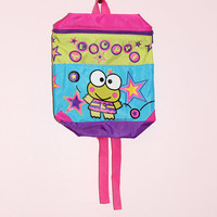 90s Keroppi Sanrio Backpack