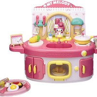 My Melody Mama Gokko New Talkative Kotokoto Sink