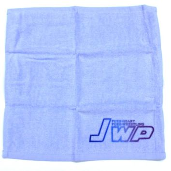 JWP LOGO SMALL TOWEL