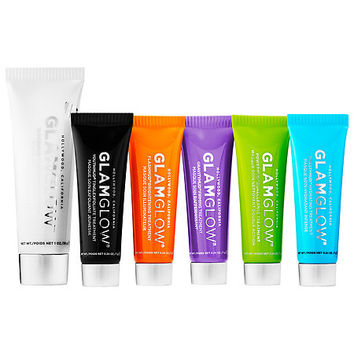 #Multimasking Mask Treatment Set - GLAMGLOW | Sephora