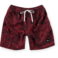 "Imperial Motion Marbs Volley 18"" Hybrid Shorts"