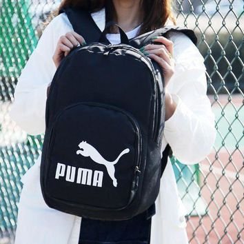 Comfort Hot Deal College On Sale Stylish Back To School Korean Casual Sports Print Gym Backpack [415636029476]