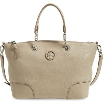 Tory Burch 'Small' Leather Satchel (Nordstrom Exclusive) | Nordstrom