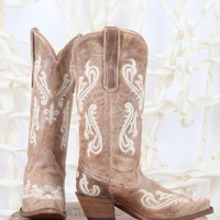 Corral Cortez Boots - Boots - Footwear