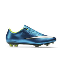 Nike Mercurial Vapor X Women's Firm-Ground Soccer Cleat
