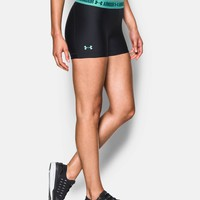 Women's UA HeatGear® Armour Shorty | Under Armour US