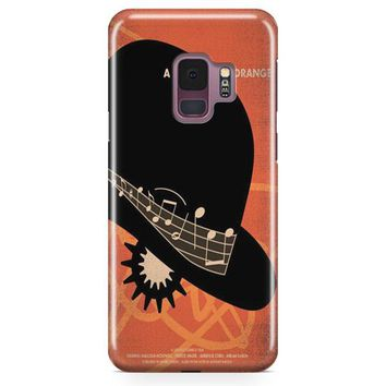 A Clockwork Orange 3 Samsung Galaxy S9 Plus Case | Casefantasy