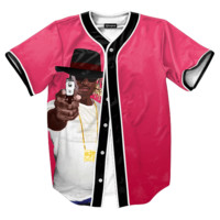 Young Metro Dont Trust You Jersey