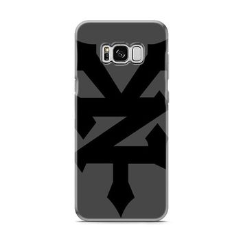 ZOO YORK GREY Samsung Galaxy S8 | Galaxy S8 Plus Case