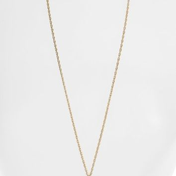 Women's Kendra Scott 'Rae' Long Pendant Necklace